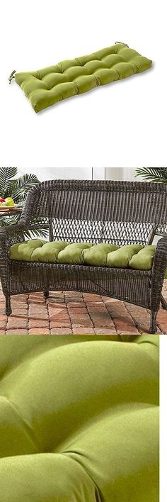 Cushions and Pads 79683 Pillow Perfect 498638 - Indoor Outdoor New