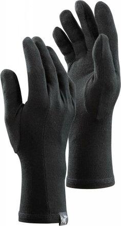 Arc'teryx Gothic Glove, Black