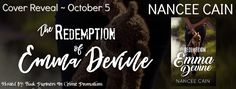 Momma Says: To Read or Not to Read: COVER REVEAL for THE REDEMPTION OF EMMA DEVINE by ...