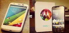 Moto X or Moto G: Which one is Better and Why you should Buy? See more at: Motorola has found a fair amount of success in the Indian budget smartphone market thanks to its Moto E and Moto G series.