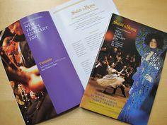 2012 program book