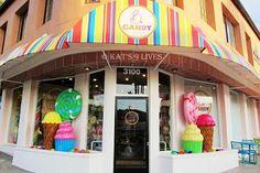 CANDY~B. Candy shop