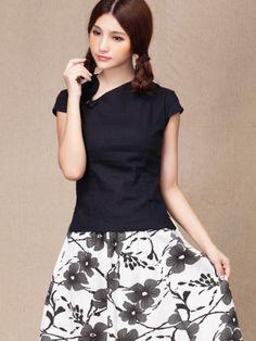 #Cheongsam #Qipao #Chinese Dress