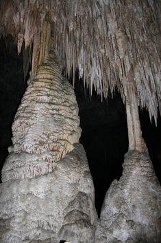 Visiting Carlsbad Caverns National Park, New Mexico