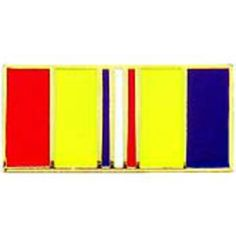 "Combat Action Ribbon Pin 7/8"" by FindingKing. $8.99. This is a new Combat Action Ribbon Pin 7/8"""