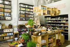 modern delicatessen - Google Search