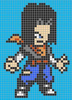 All - Hitomi Tanaka's Minecraft Pixel Art Templates   Se7enSins Gaming Community