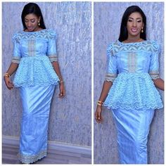 Latest African Fashion Dresses, African Dresses For Women, African Print Fashion, African Women, Plus Size Dresses, Plus Size Outfits, African Traditional Dresses, African Lace, African Style