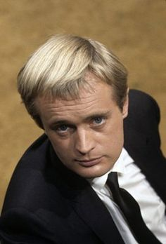 The Man from U.N.C.L.E. - Illya Kuryakin