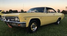 Race and performance news, how-tos and technical articles from RacingJunk with a focus on drag racing, feature builds, race results and industry products. 66 Impala, 1966 Chevy Impala, East Coast Customs, Crate Motors, Drag Racing, Muscle Cars, Cool Cars, Antique Cars, Cool Stuff