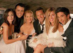 Friends estreia no Netflix em junho!