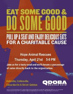 Hope Rescues - Events