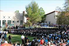 Los Angeles Mission College Spring 2014 Commencement