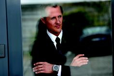 Michael Schumacher - Official Website - presented by NAVYBOOT