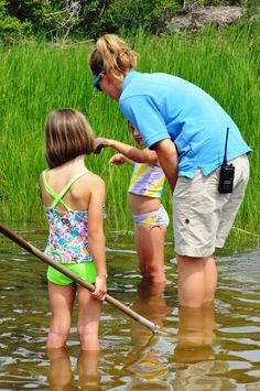 Crabbing at the Basin is loads of fun for all ages! North Carolina Coast, My Settings, Tales Series, Sweet T, Nature Activities, Early Readers, Beach Camping, Book Characters, Writing Inspiration