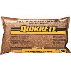 Quikrete All-Purpose Gravel