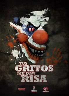 Tus gritos me dan risa (2012) España. Dir: Sergio Morcillo. Curtametraxes. Terror - DVD CINE 2449-II