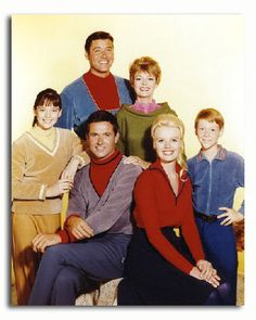 The Robinson's and Major Don West Lost in Space