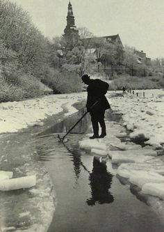 Insterburg, 1930