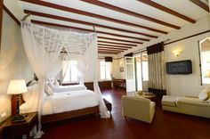The Explorator Suites French Colonial, Belle Epoque, Southeast Asia, Pavilion, Terrace, Lounge, Contemporary, Luxury, Bed