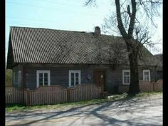 YouTube Polish Music, Cabin, House Styles, Poland, Outdoor Decor, Youtube, Home Decor, Songs, Nice Asses