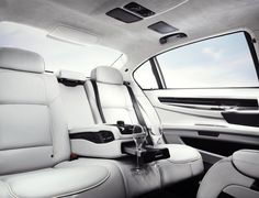 BMW Individual 7-Series by Fashion Designer Didit Hediprasetyo - June 2012