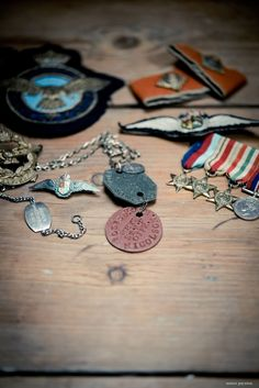 War medals for our history room - With Wings & Mind War Medals, Wings, Mindfulness, History, Room, Jewelry, Bedroom, Historia, Jewlery