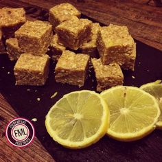 #weekend always means making new #paleo #treats this time we made some #lemon #coconut #praline  #enjoy your weekend folks  #freshmylife #nomnom #cookies #primal #vegan #eat #healthy #food #foodprep #dessert #sweet #paleofood #energy #diet #lifestyle #fitnessfood #fitfam #fitspo #fml #berlin #foodie #eatwithoutregrets