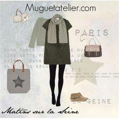 Look Muguetatelier.com FW14
