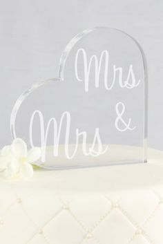 Mrs and Mrs Heart Ac