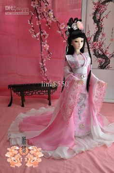 http://www.dhgate.com/store/product/bjd-sd-ancient-costume-peach-cat-costume/155281166.html
