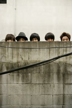 FT Island official website photo gallery