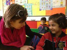 Eerste foto van Sits for Women met Ayushi