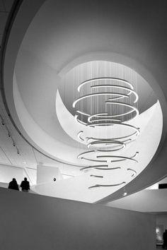 LUUM — Contemporary lighting design