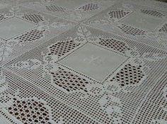 Filomena Crochet e Outros Lavores: Julho 2010