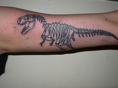 t-rex by lyam, via Flickr