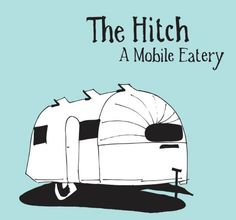 "One of #SMTX local, mobile eateries. Oh, so good.   ""The Hitch Mobile Eatery at 312 E. Hopkins St. in San Marcos, a food trailer park featuring How Sweet It Is Cupcakes and St. Pita's, both extensions of popular eateries in Wimberley.""   #TXST #SMTX #Food #TheHitch"