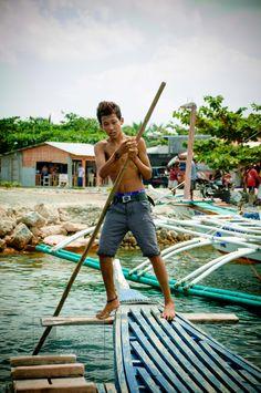 Malapascua Island, #Philippines @amsanpedro Island Life, Philippines, Trunks, Swimming, Swimwear, Drift Wood, Swim, Bathing Suits, Swimsuits