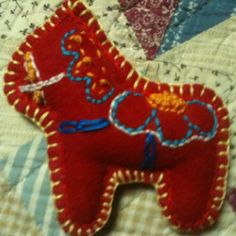 Dala horse 2