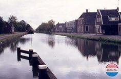Schutstraat Hoogeveen (jaartal: 1960 tot 1970) - Foto's SERC
