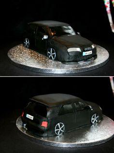 Die 14 Besten Bilder Von Audi Cake Audi Pies Und Autos