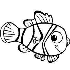 1maman2filles coloriage poisson 3