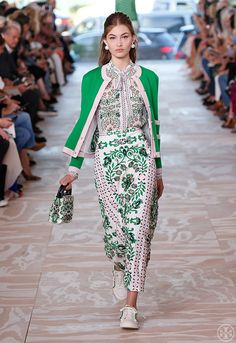 Spring/Summer 2017: The Collection | Tory Daily
