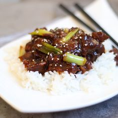 Stir Fry Recipes, Beef Recipes, Sisig, Roasted Mushrooms, Multicooker, Pot Roast, Asian Recipes, Stew, Slow Cooker