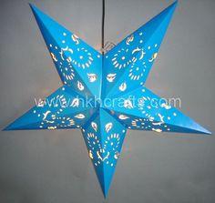 Star/Christmas Decoration /Star Lamp