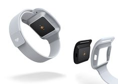 Preliminary design for a wrist worn heart rate monitor Wearable Device, Wearable Technology, Technology Gadgets, Medical Design, Fashion Watches, Industrial Design, Apple Watch, Smart Watch, Heart Rate