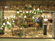 Anthropologie+Store+Displays | anthropologie, store displays, anthropologie store displays, window ...
