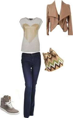 Shopping on Saturday, created by ambassador on Polyvore
