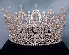 http://royaltycrowns.com/collections/large-queen/products/andalucia-palace-full-rhinestone-crown