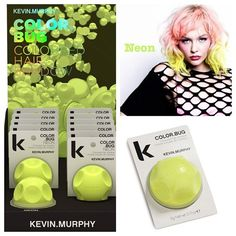 get the newest colorbug at saskia salon love kevin murphy - Color Bug Kevin Murphy